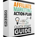 Affiliate Marketing Action Plan MRR