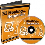 Amazon S3 For Beginners PLR