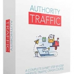 Authority Traffic MRR