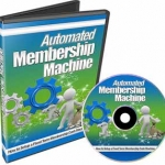 Automated Membership Machine MRR