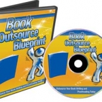Book Outsource Blueprint PLR - Video Course