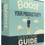 Boost Your Productivity MRR