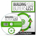 Building Your Buyers List RR