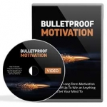 Bulletproof Motivation MRR