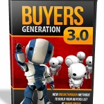 Buyers Generation 3.0 - Video Course MRR
