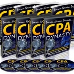 CPA Dynasty - Videos and eBooks (PLR)