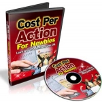 CPA For Newbies PLR - Video Series