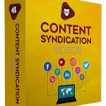 Content Syndication MRR
