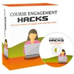 Course Engagement PLR
