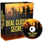 Deal Closing Secrets PLR