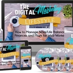 The Digital Marketing Lifestyle MRR