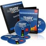 Easy Traffic PLR - Video Series