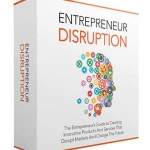 Entrepreneur Disruption MRR