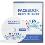 Facebook Groups Unleashed MRR