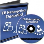 Facebook Retargeting Decoded PLR