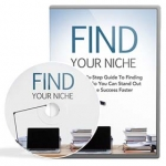 Find Your Niche MRR