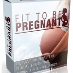 Fit To Be Pregnant MRR