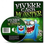 Fiverr Cash Monster PLR