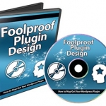Foolproof Plugin Design PLR