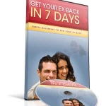 Get Your Ex Back in 7 Days Resale Rights - Videos