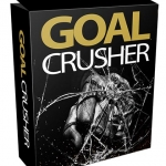 Goal Crusher MRR (With UpSale Videos)