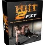 HIIT 2 Fit MRR