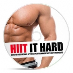 HIIT It Hard MRR