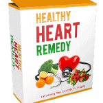 Healthy Heart Remedy MRR