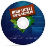 High Ticket Sales Secrets MRR