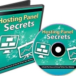 Hosting Panel Secrets PLR