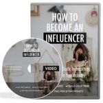 How To Become Influencer MRR