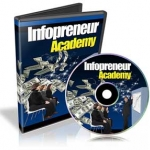 Infopreneur Academy PLR - Video Series