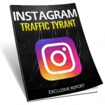Instagram Traffic Tyrant MRR