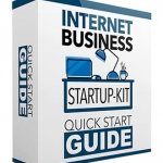 Internet Business Startup Kit MRR