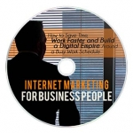 Internet Marketing Business People MRR