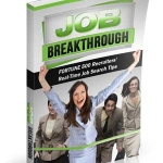 Job Breakthrough MRR - Video Course