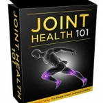 Joint Health 101 MRR