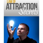 Law Of Attraction Secrets MRR