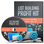 List Building Profit Kit Resell Rights
