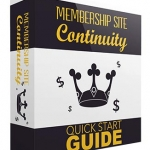 Membership Site Continuity MRR