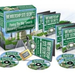 Membership Site Secrets MRR - Video Series