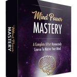 Mind Power Mastery MRR