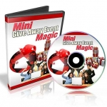 Mini Give Away Magic Resell Rights