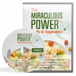 Miraculous Fruit Vegetables MRR