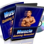 Muscle Gaining Revealed MRR - eBook and Video Series