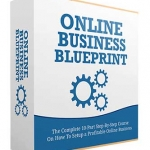 Online Business Blueprint MRR