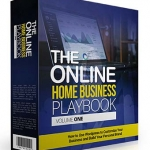 Online Home Business Playbook RR