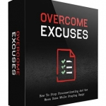 Overcome Excuses MRR
