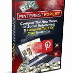 Pinterest Expert MRR - eBook and Video Series