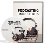 Podcasting Profit Secrets MRR